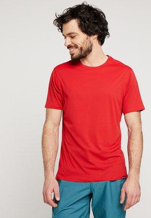 CAP COOL LIGHTWEIGHT  - T-shirts med print - fire