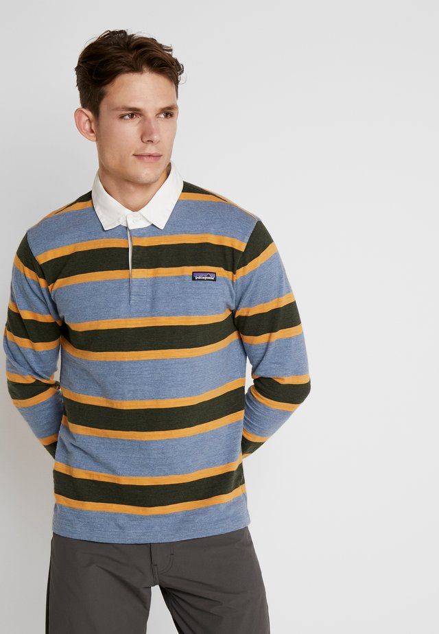 RUGBY  - Poloshirt - blue