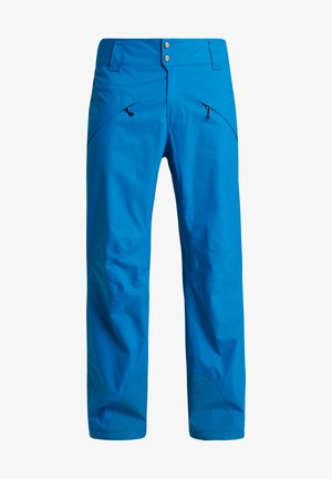 SNOWSHOT PANTS - Skibroek - balkan blue
