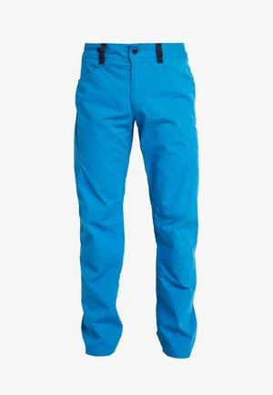 VENGA ROCK PANTS - Broek - balkan blue
