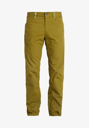 VENGA ROCK PANTS - Broek - willow herb green