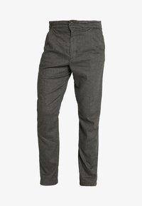Patagonia - HAMPI ROCK PANTS - Trousers - forge grey - 5