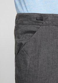 Patagonia - HAMPI ROCK PANTS - Trousers - forge grey - 3