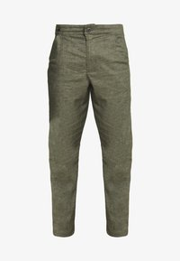 Patagonia - HAMPI ROCK PANTS - Trousers - industrial green - 3