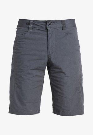 VENGA ROCK SHORTS - Pantalón corto de deporte - forge grey