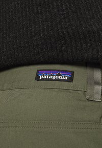 Patagonia - VENGA ROCK SHORTS - Sports shorts - industrial green - 5