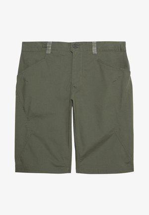 VENGA ROCK SHORTS - Korte sportsbukser - industrial green