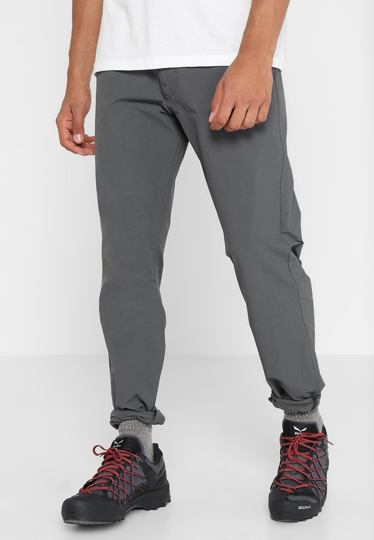 Patagonia - STONYCROFT - Outdoor-Hose - forge grey