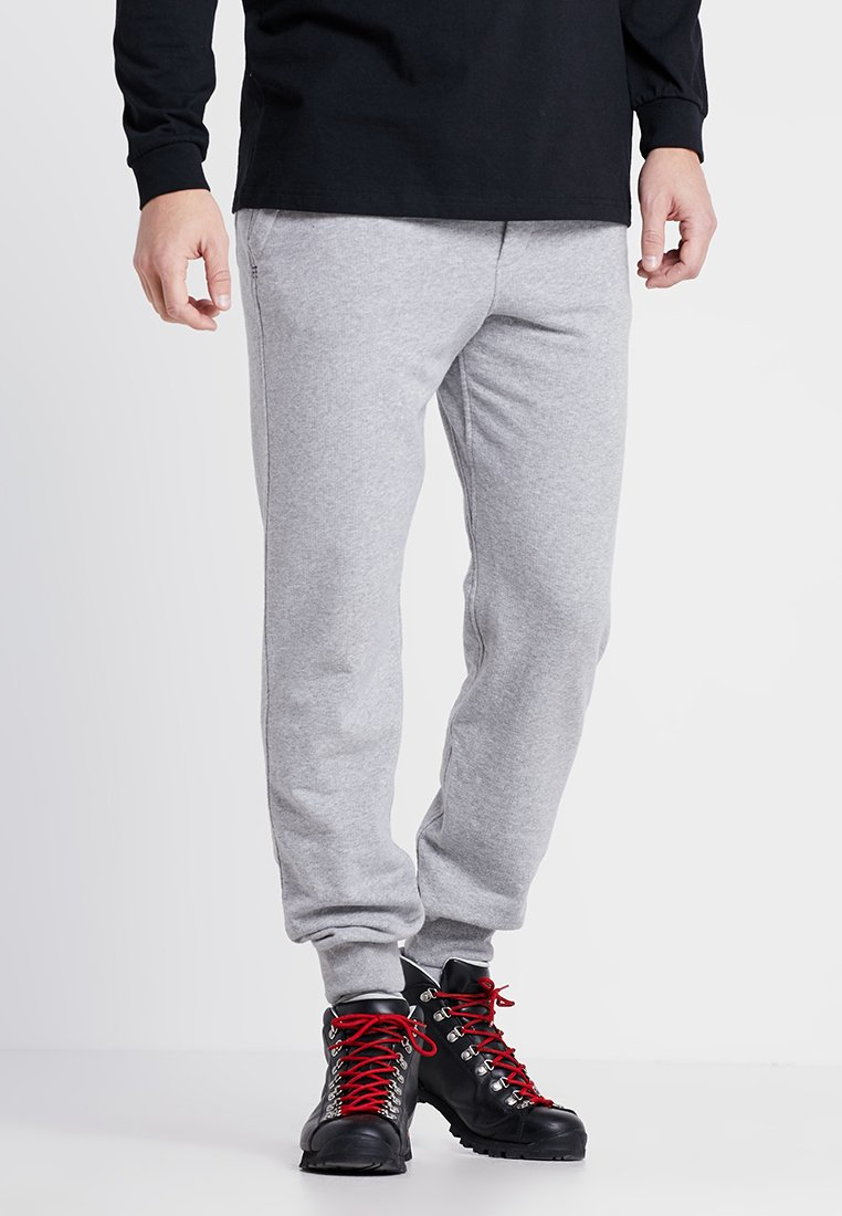 Patagonia - MAHNYA PANTS - Trainingsbroek - feather grey