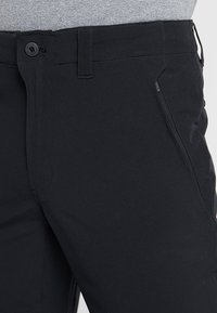 Patagonia - CRESTVIEW PANTS REGULAR - Tygbyxor - black - 6