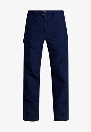 POWDER BOWL PANTS - Zimní kalhoty - classic navy