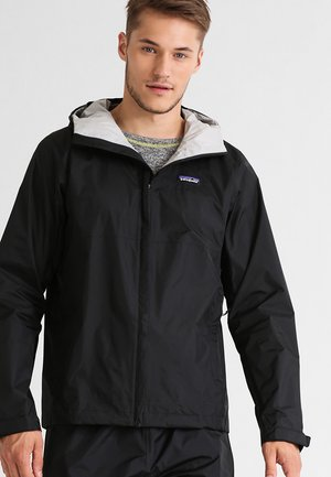 TORRENT - Kurtka hardshell - black