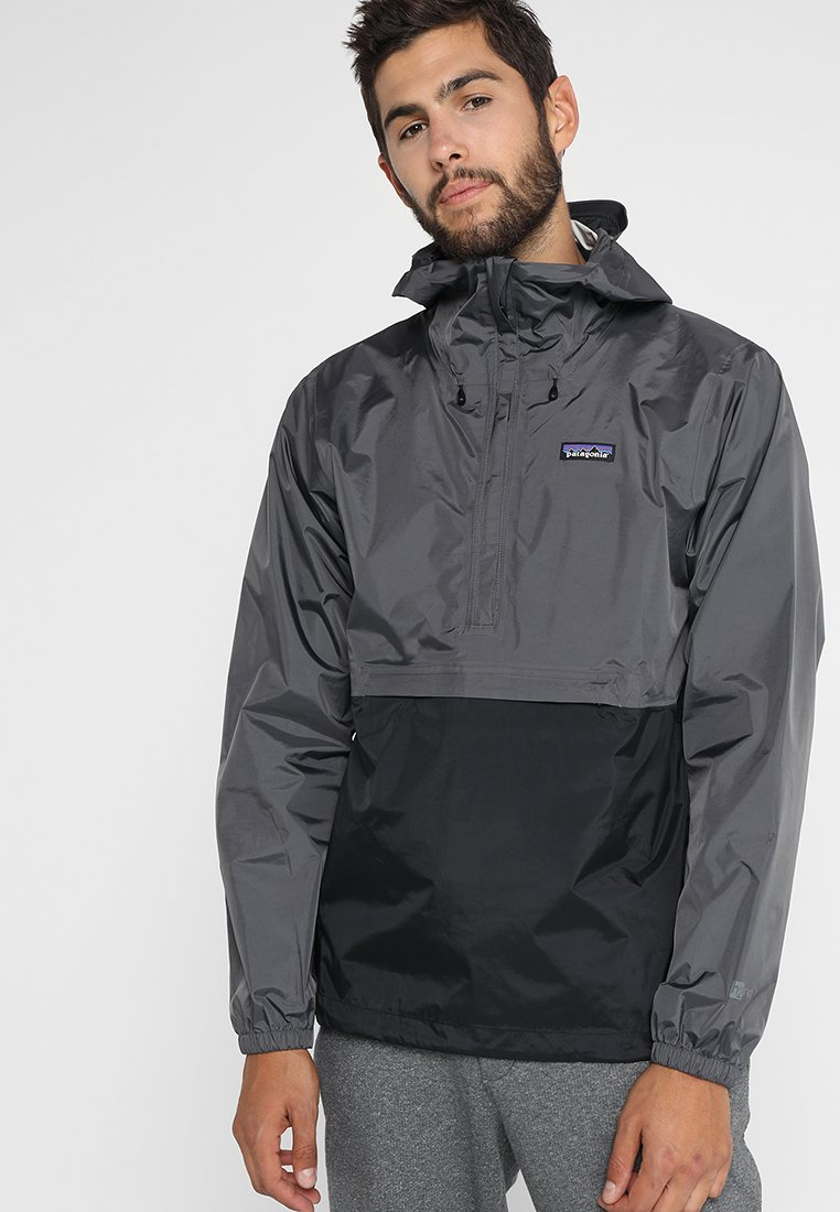 Patagonia - TORRENTSHELL - Outdoorjas - forge grey
