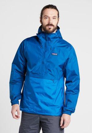 TORRENTSHELL - Hardshell jacket - big sur blue