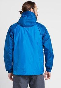 Patagonia - TORRENTSHELL - Chaqueta Hard shell - big sur blue - 2