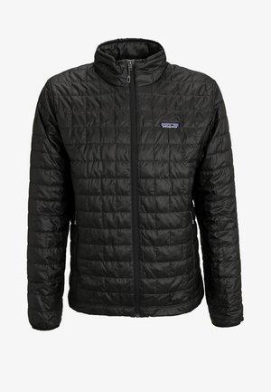 NANO PUFF - Vodotěsná bunda - black