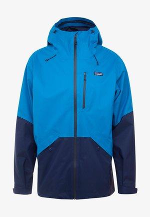 SNOWSHOT  - Chaqueta de esquí - balkan blue