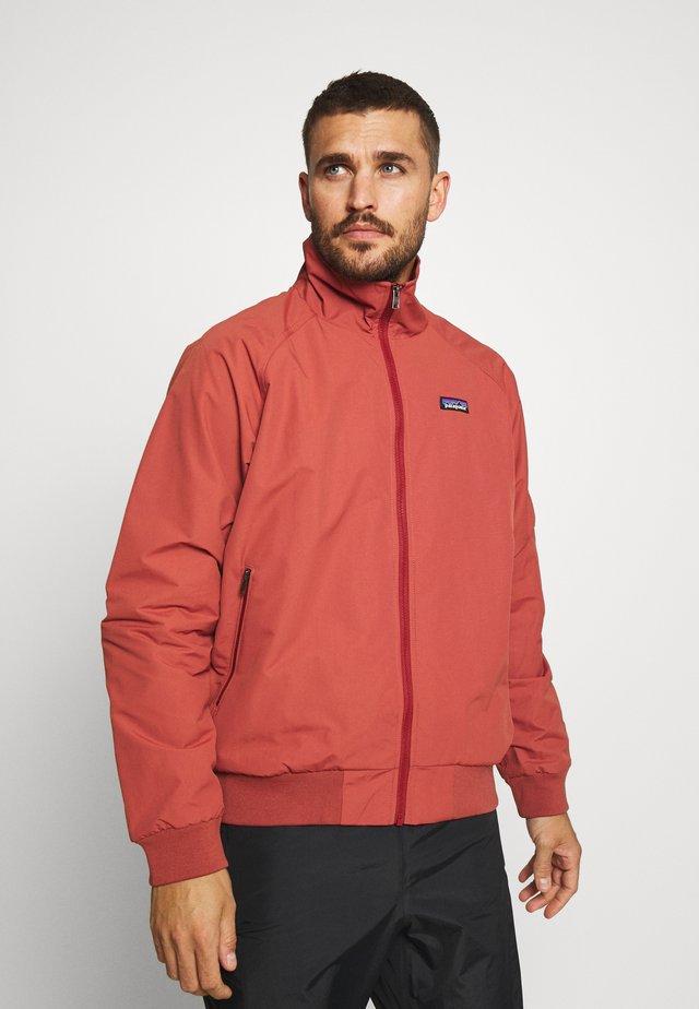 BAGGIES - Outdoorová bunda - spanish red
