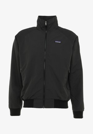 BAGGIES - Outdoor jacket - ink black