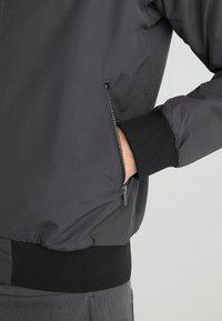 Patagonia - BAGGIES - Outdoor jacket - ink black - 3
