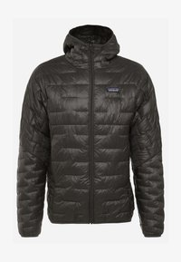 Patagonia - MICRO HOODY - Outdoorjacka - forge grey - 4