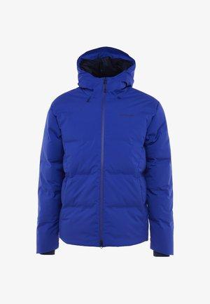 JACKSON GLACIER - Gewatteerde jas - cobalt blue