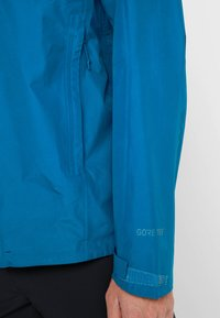 Patagonia - CALCITE  - Hardshell jacket - balkan blue - 5