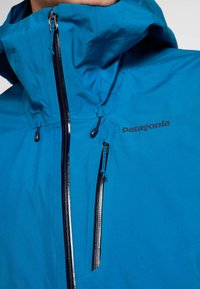 Patagonia - CALCITE  - Hardshell jacket - balkan blue - 7