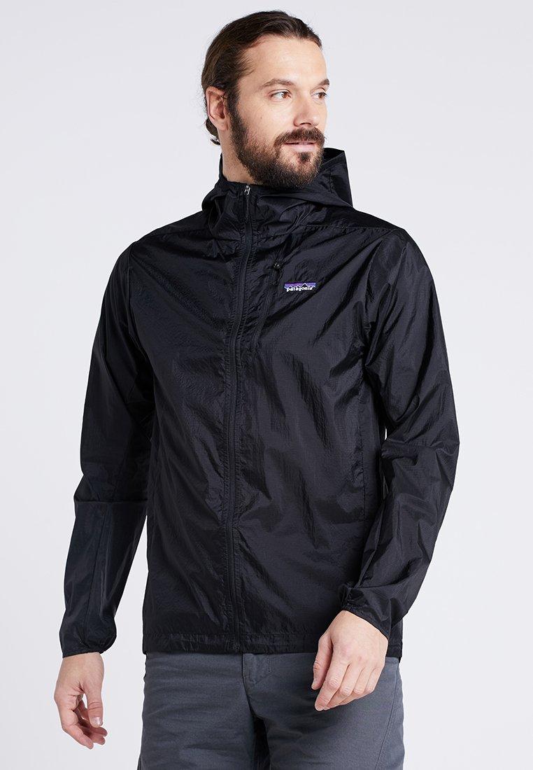 Patagonia - HOUDINI - Outdoorová bunda - black