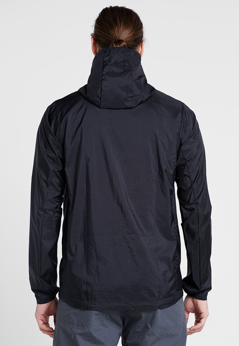 Patagonia HOUDINI - Outdoorjacke black