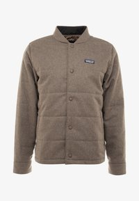 Patagonia - BOMBER - Giacca outdoor - bristle brown - 5