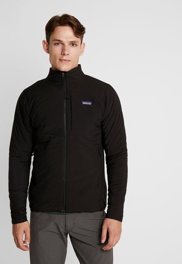 NANO AIR  - Outdoor jakke - black