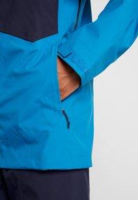 Patagonia - SNOWDRIFTER - Ski jacket - balkan blue - 6