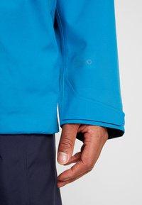 Patagonia - SNOWDRIFTER - Ski jacket - balkan blue - 8