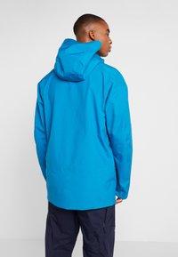 Patagonia - SNOWDRIFTER - Ski jacket - balkan blue - 2