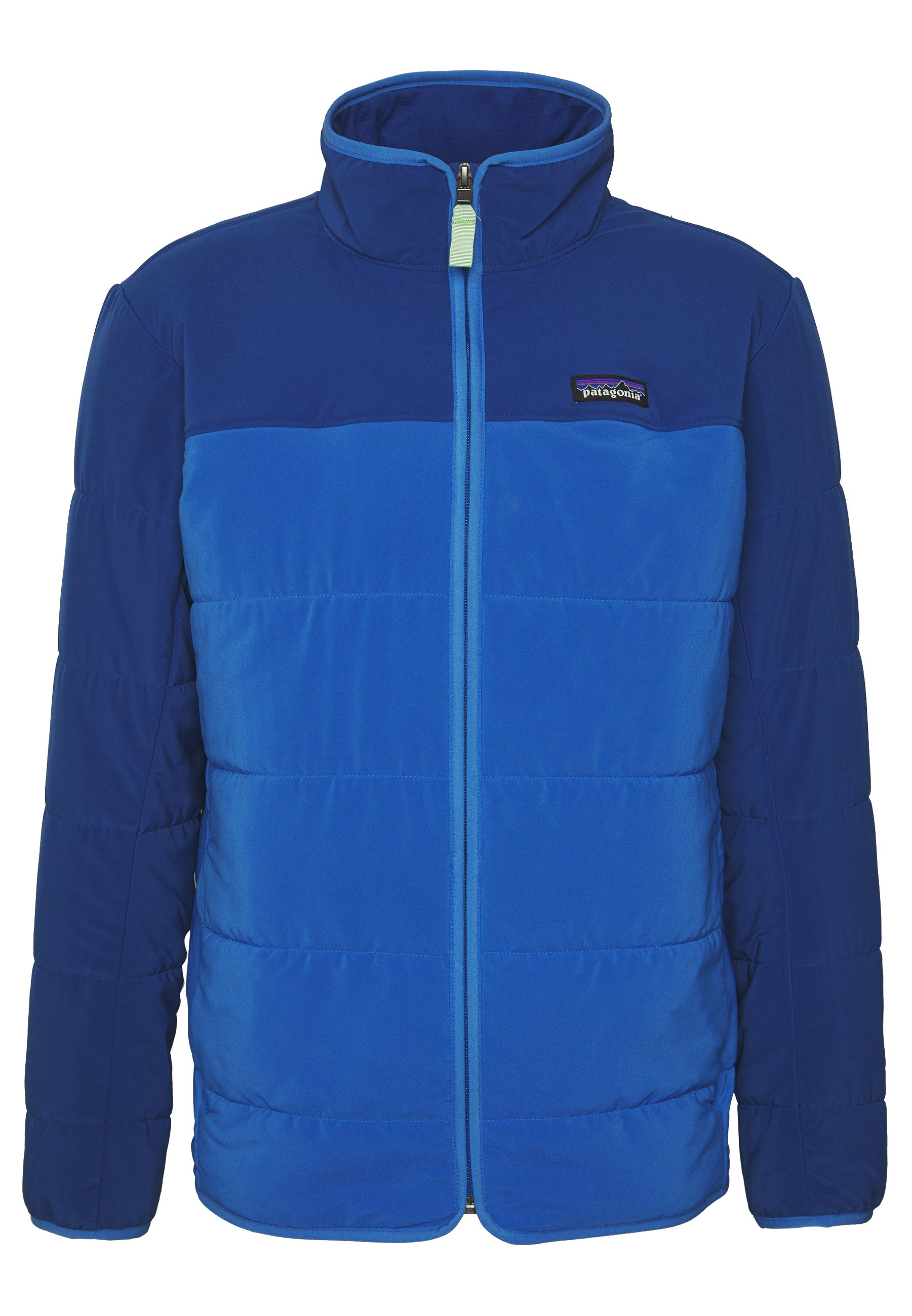 Patagonia Pack In - Giacca Outdoor Superior Blue LiowO