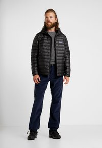 Patagonia - CAP AIR CREW - Jumper - forge grey/feather grey - 1
