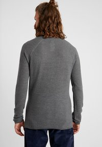 Patagonia - CAP AIR CREW - Jumper - forge grey/feather grey - 2