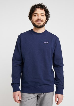 LABEL UPRISAL CREW  - Sweatshirt - classic navy