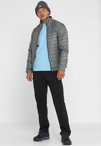 Patagonia - LABEL UPRISAL CREW  - Sweater - break up blue - 1