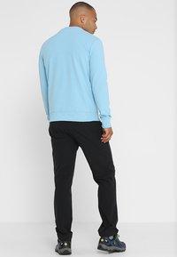 Patagonia - LABEL UPRISAL CREW  - Sweater - break up blue - 2