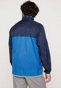 Patagonia - SNAP - Veste coupe-vent - port blue - 2