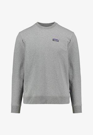 LABEL UPRISAL - Sweatshirt - grey