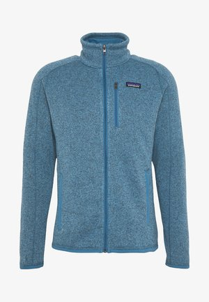 BETTER - Fleece jacket - pigeon blue