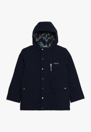 BOYS INFURNO JACKET - Winter jacket - neo navy
