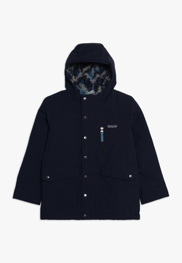 BOYS INFURNO JACKET - Winterjacke - neo navy