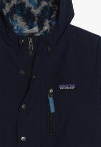Patagonia - BOYS INFURNO JACKET - Winter jacket - neo navy - 4
