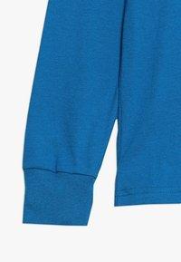 Patagonia - GRAPHIC ORGANIC - Long sleeved top - balkan blue - 2