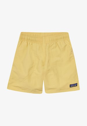 BOYS BAGGIES - Korte broeken - surfboard yellow