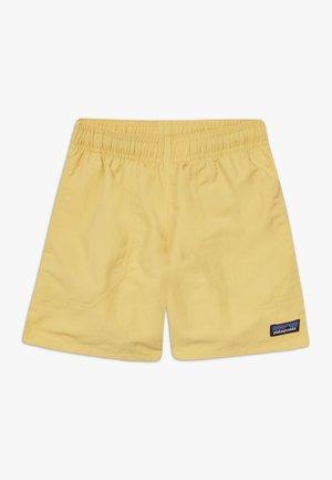 BOYS BAGGIES - Pantaloncini sportivi - surfboard yellow